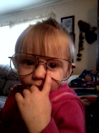 "Childhood memories - Professor Brown says, ""I like it, Poppy."""